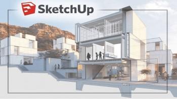Sketchup 2019 -  Download - Hướng dẫn cài đặt nhanh nhất