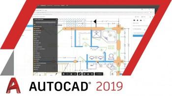 AutoCAD 2019 - Download - Hướng dẫn cài đặt nhanh nhất