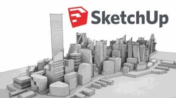 Sketchup 2018 - Download - Hướng dẫn cài đặt nhanh nhất