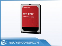 Ổ cứng Western Digital Red 12TB WD120EFAX