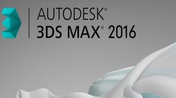 3ds Max 2016 - Download - Hướng dẫn cài đặt nhanh nhất