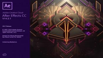 Adobe After Effects 2017 - Download - Hướng dẫn cài đặt nhanh nhất