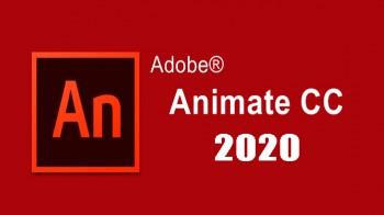 Adobe Animate cc 2020 - Download - Hướng dẫn cài đặt nhanh nhất