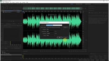 Adobe Audition 2017 - Download - Hướng dẫn cài đặt nhanh nhất