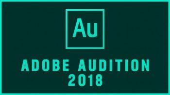 Adobe Audition 2018 - Download - Hướng dẫn cài đặt nhanh nhất