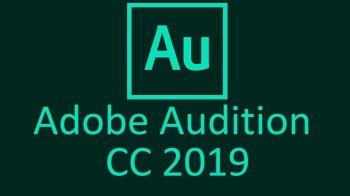 Adobe Audition 2019 - Download - Hướng dẫn cài đặt nhanh nhất