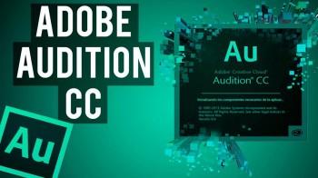 Adobe Audition 2020 - Download - Hướng dẫn cài đặt nhanh nhất