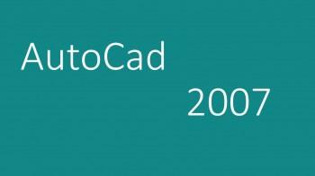 AutoCad 2007 - Download - Hướng dẫn cài đặt nhanh nhất