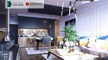 Corona Renderer for 3ds Max - Download - Hướng dẫn cài đặt nhanh nhất