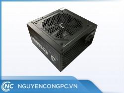Nguồn máy tính JETEK M600 - 600W - 80 Plus