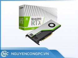 VGA nVidia Quadro RTX 4000 8GB GDDR6