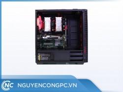 Bộ PC Dual Xeon E5 2678 v3 / Ram 32GB / VGA GTX 1650 4GB