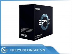 CPU AMD EPYC 7742   64C/128T   2.25GHz Boost 3.4GHz   256M Cache
