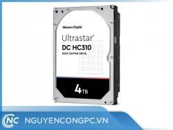 Ổ cứng HDD Western Enterprise Ultrastar DC HC310 4TB