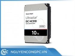 Ổ cứng HDD Western Digital Enterprise Ultrastar DC HC510 10TB