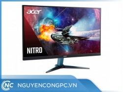 """Màn hình Acer Nitro VG271UP 27""""/2K/IPS/1 Tỷ màu/HDR400/144Hz/1ms/FreeSync"""