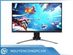 """Màn hình Acer Predator XB253QGX 25""""/FHD/IPS/240Hz/0.5ms/HDR/G-sync"""