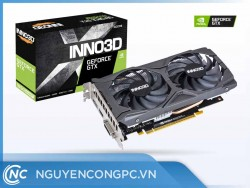 VGA INNO3D GTX 1650 Super TWIN X2 OC