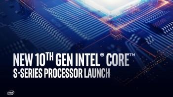 Intel công bố doanh thu Quý 1 và kế hoạch phát hành dòng Tiger Lake vào giữa năm 2020