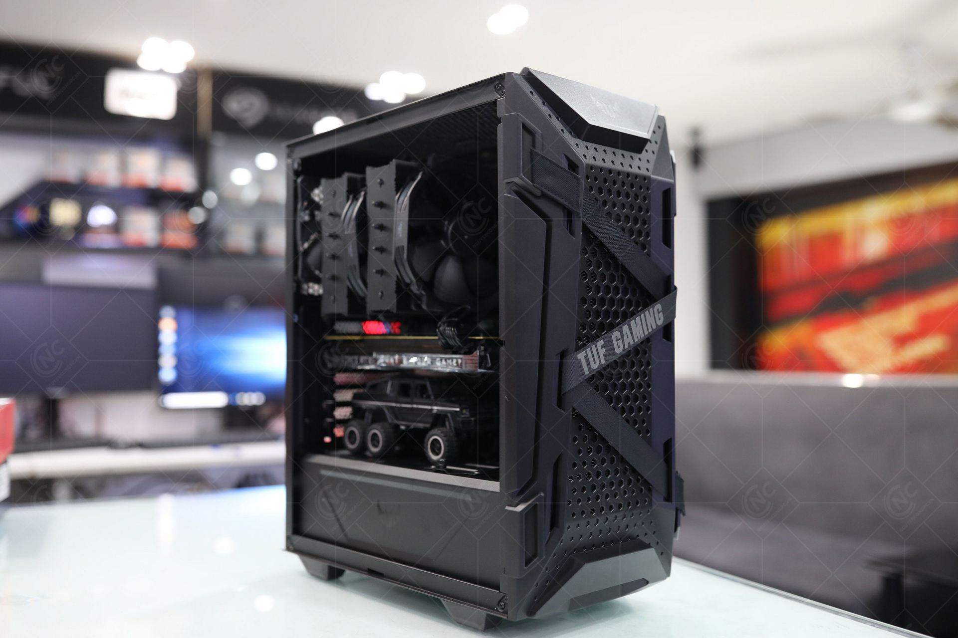 Bộ PC Intel Core i9 9900K | 32G RAM | RTX 2080