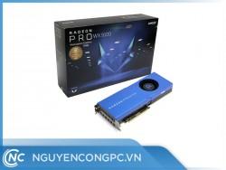 VGA AMD Radeon Pro WX 9100 16GB
