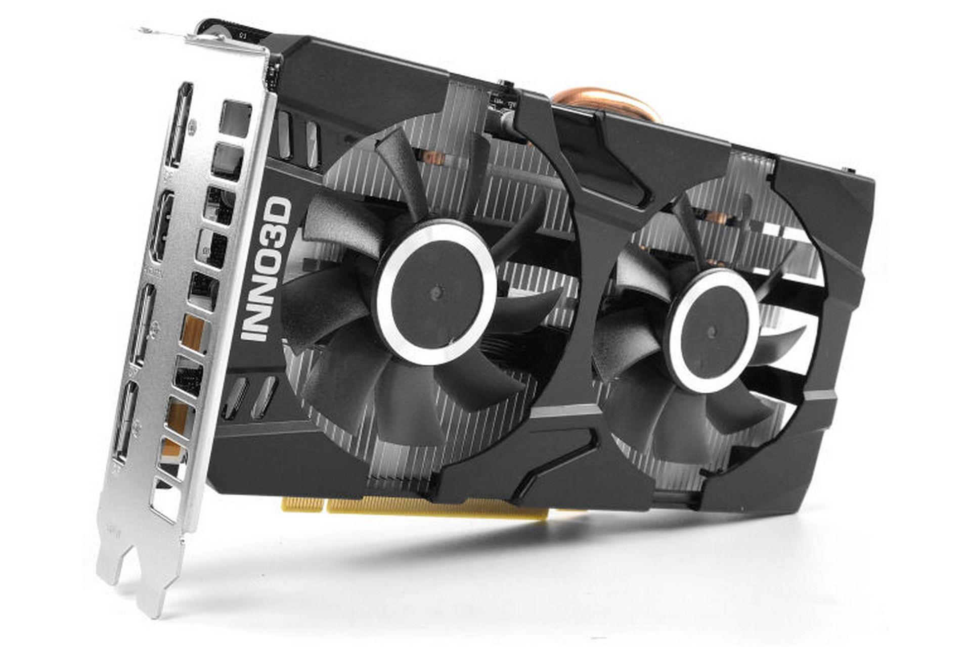 INNO3D GTX 1660 TWIN X2 6GB
