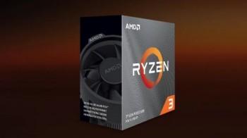 Bo mạch chủ AMD B550 có thể chạy các vi xử lý Zen và Zen +