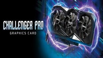 ASRock giới thiệu dòng card đồ họa RX 5700 XT Challenger Pro OC