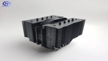 Noctua cập nhập lộ trình sản phẩm của họ: Có các phiên bản quạt màu đen vào đầu năm 2021.