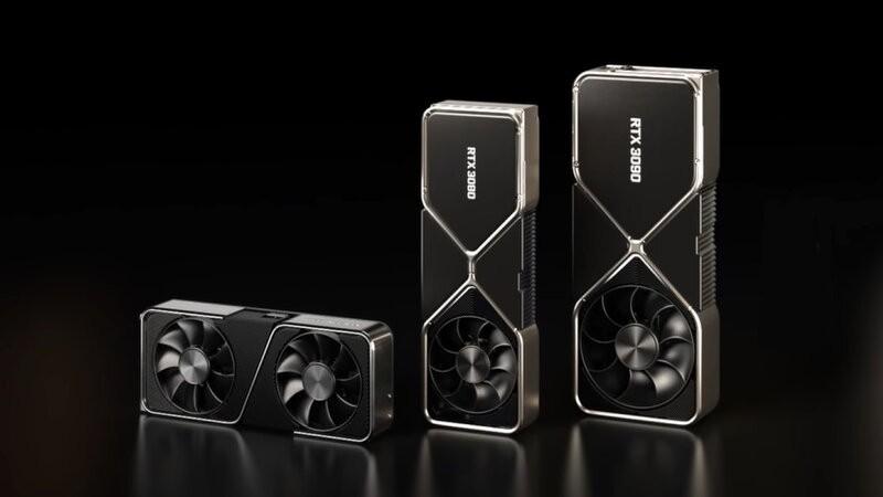 Hiệu suất RTX 3090 nhanh hơn 10% đến 15% so với RTX 3080 trong các tựa game  4K, tuy nhiên nguồn cung bị hạn chế.