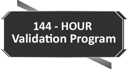 Chương trình kiểm tra 144 giờ