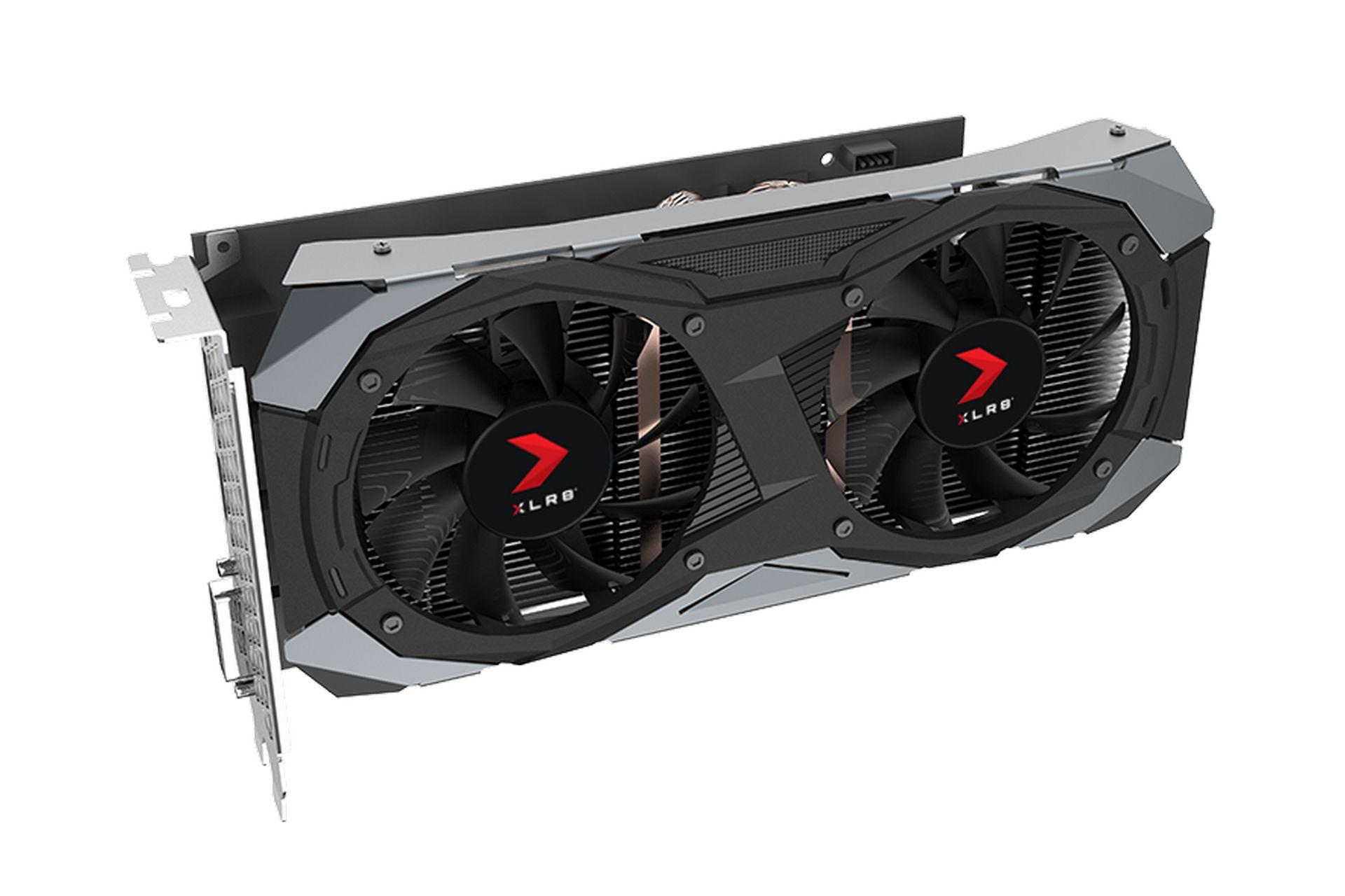 PNY GeForce GTX 1660 SUPER 6GB XLR8 Gaming Overclocked Edition