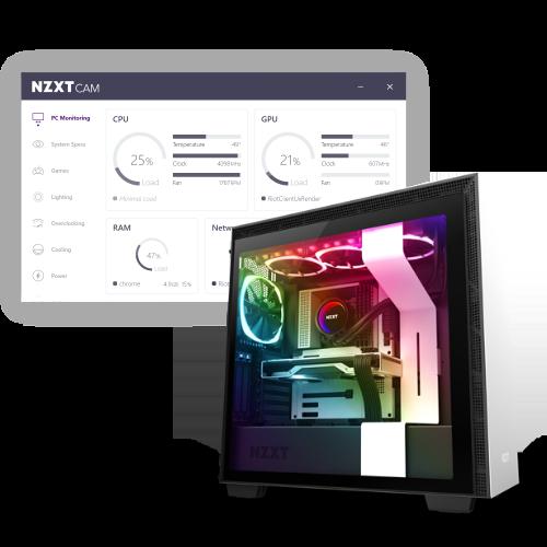 Phần mềm CAM độc quyền cung cấp các điều khiển tinh vi