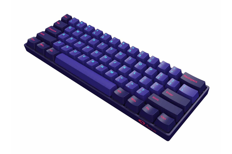 AKKO 3061S Neon RGB Bluetooth 5