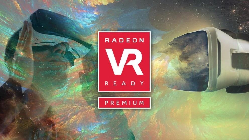 Radeon VR Ready Premium