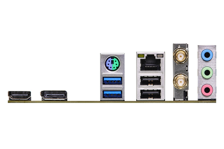 ASRock B560M-ITX/ac io