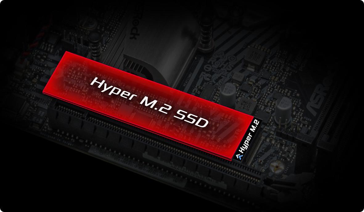 ASRock B560M-ITX/ac M.2 PCI Express 4.0