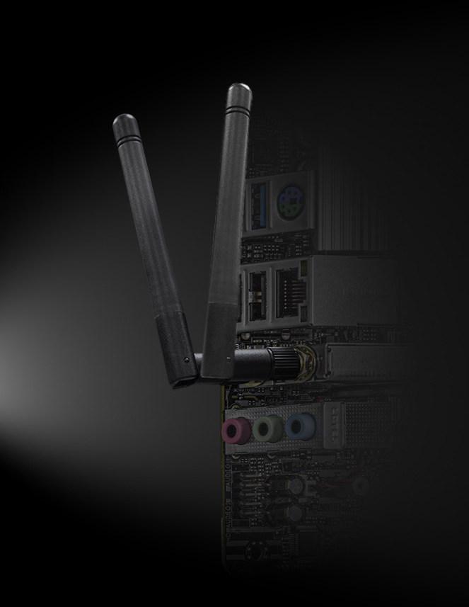 ASRock B560M-ITX/ac WiFi