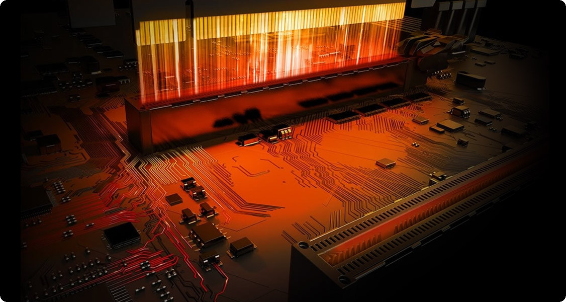 Hỗ trợ PCI Express 4.0