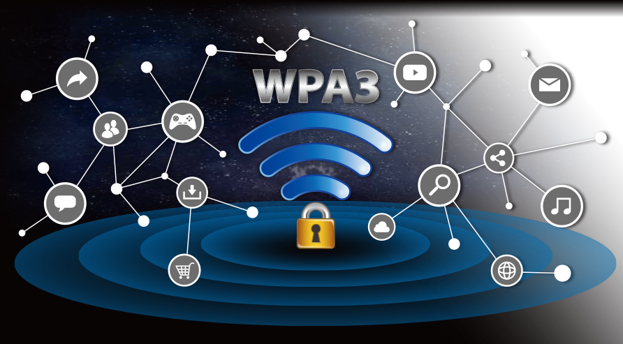 WPA3 mới nhất tăng cường Bảo mật mạng