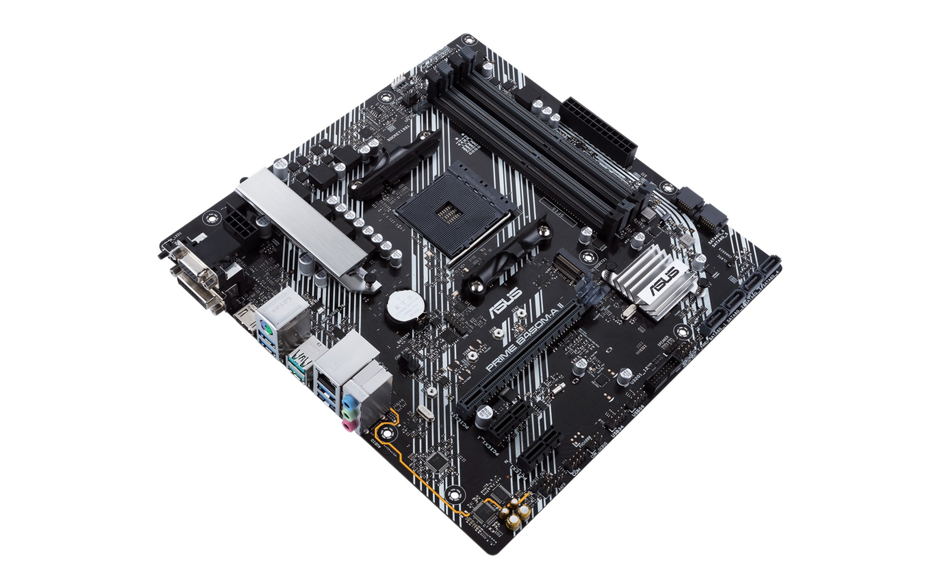 Mainboard ASUS PRIME B450M-A II