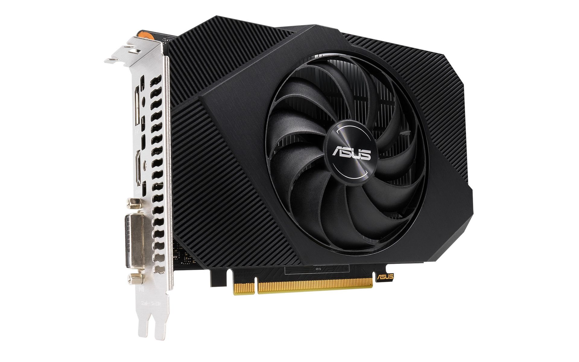 Card đồ họa ASUS Phoenix GeForce GTX 1650 OC edition 4GB GDDR6