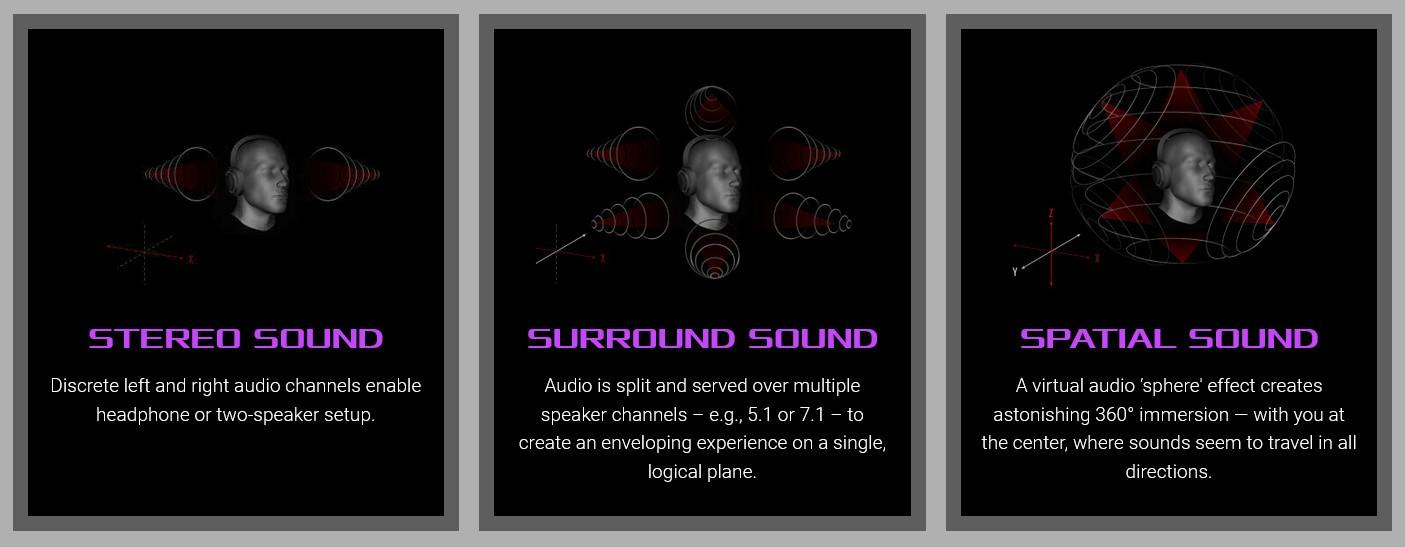 ASUS ROG STRIX B550-A GAMING được tải sẵn ứng dụng DTS Sound Unbound