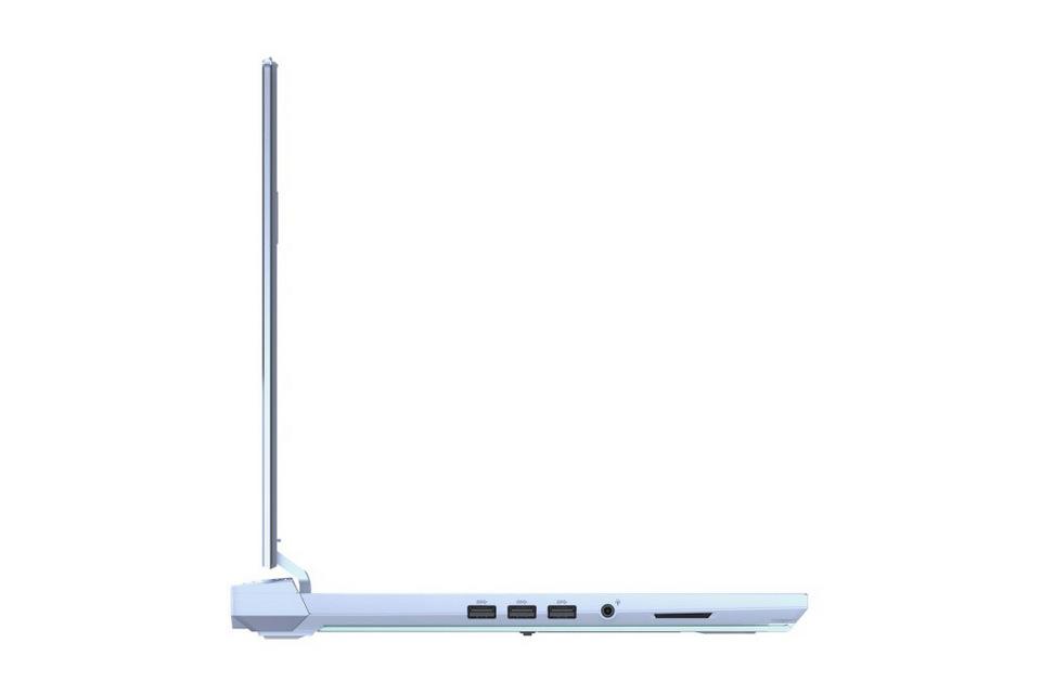 ROG Strix G15 G512-IAL011T Kết nối chuẩn Wi-Fi 6 đáng tin cậy