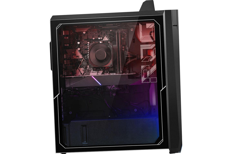 PC ASUS ROG Strix G15DH-VN004T có hệ thống tản nhiệt toàn diện