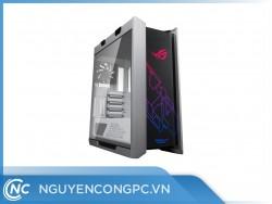 Vỏ case ASUS ROG Strix Helios GX601 White Edition