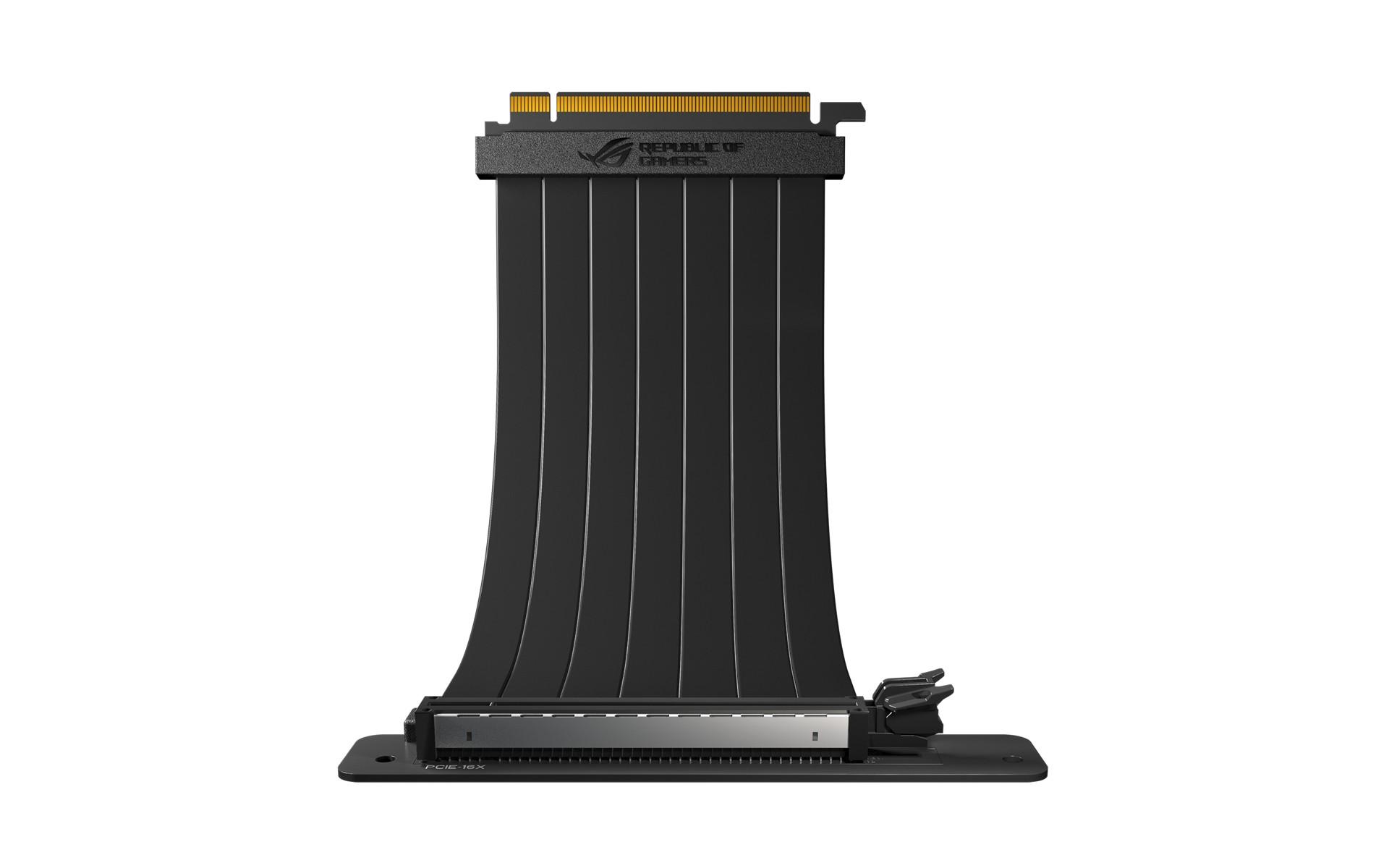 Cáp Nối Dài PCI-E 240mm ASUS ROG Strix Riser Cable