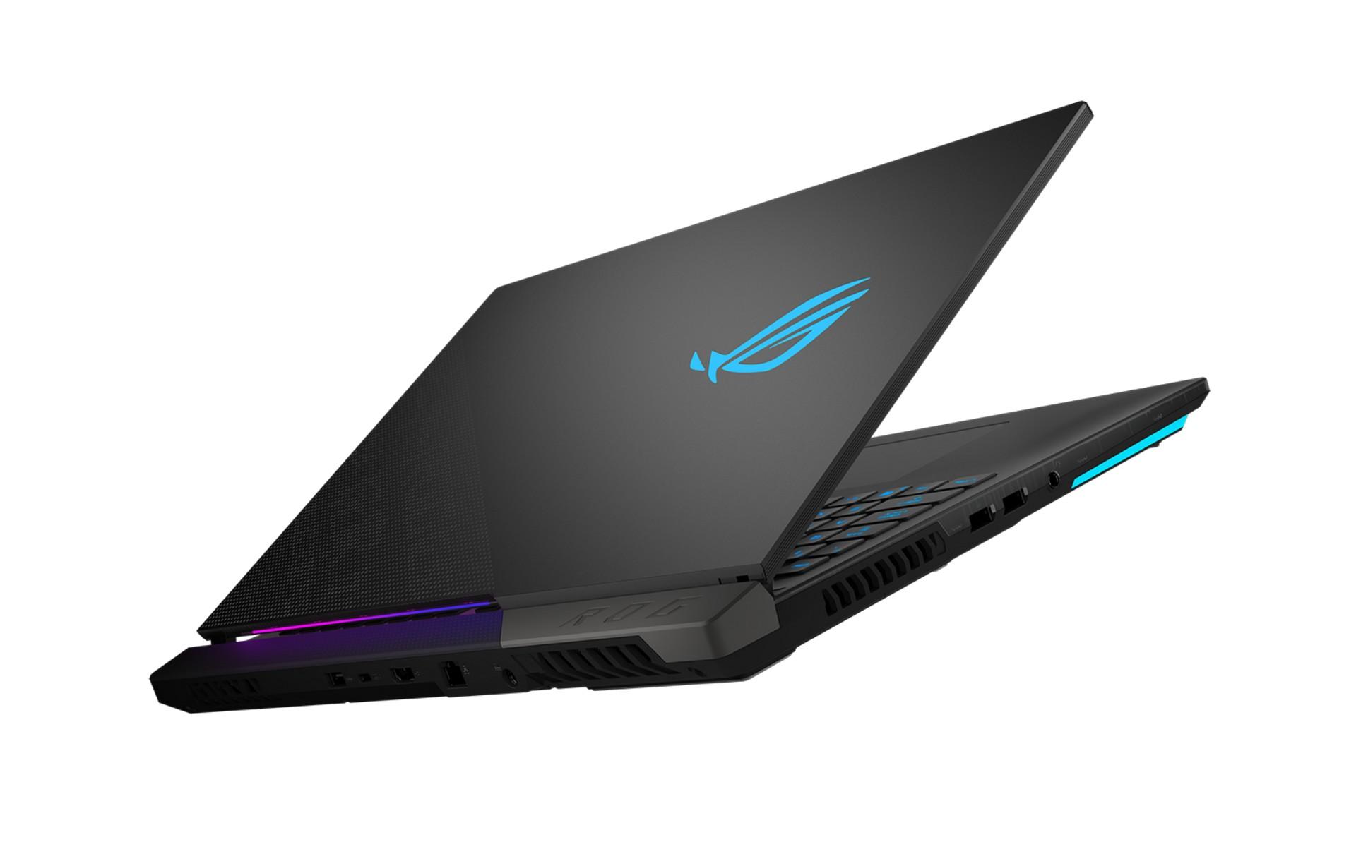 Laptop ASUS ROG Strix SCAR 17 G733QS-HG021T