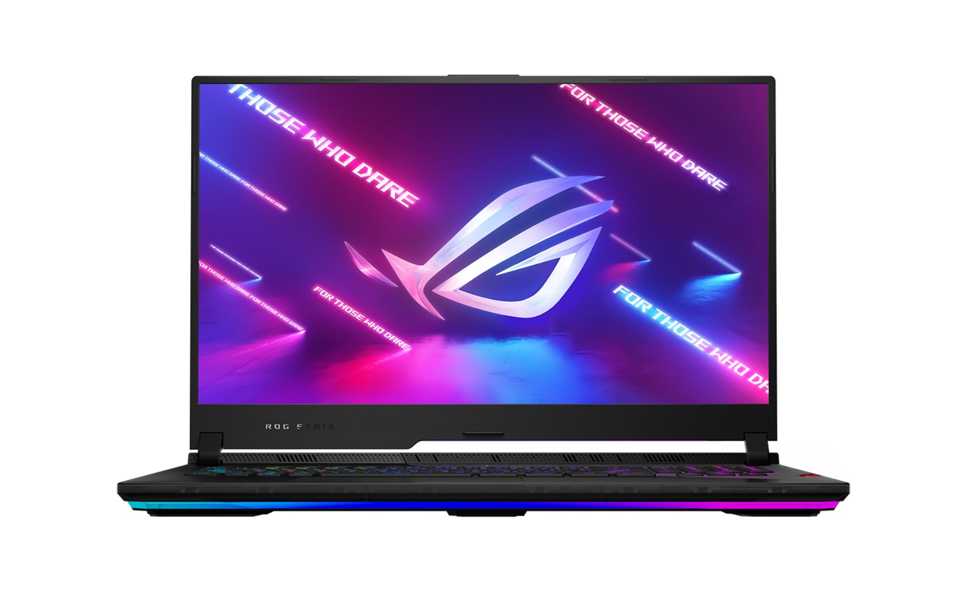 ROG Strix SCAR 17 G733QS-HG021T có màn hình máy tính xách tay nhanh nhất thế giới