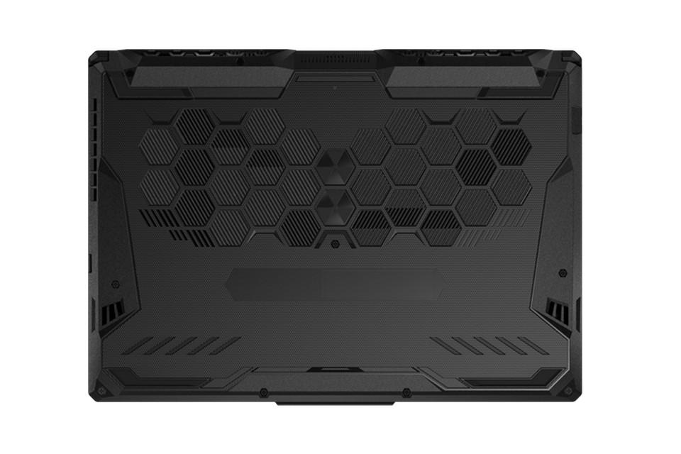 TUF Gaming A15 FA506QM-HN005T Tản nhiệt luôn mát mẻ